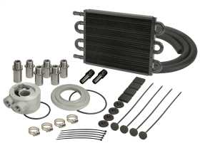 Series 7000 Engine Oil Cooler Kit